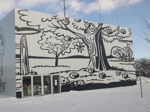 青森アートなひとり旅「3」~十和田市現代美術館