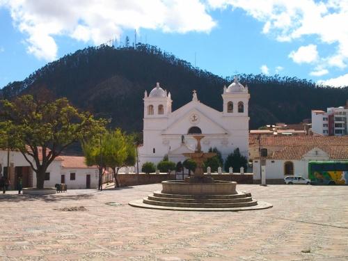 スクレ (ボリビア)の画像 p1_16