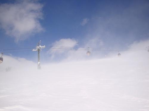 またまた行ってきました北海道(^。^)今度は弾丸じゃありません(#^.^#)2013年ニセコアンヌプリ国際スキー場へのんびりツアー