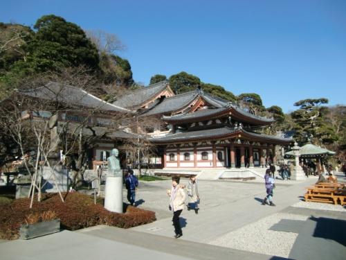 鎌倉散策 Vol 2