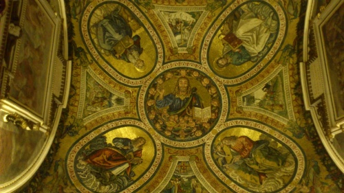 サン・ジョバンニ・イン・ラテラノ大聖堂の画像 p1_10