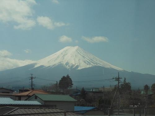 信州バスツアーの旅 [2013](1)  山中湖編