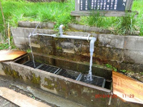 天然水を求めてちょっとそこまで