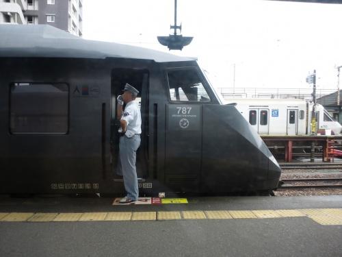 2012広島、福岡出張+日向