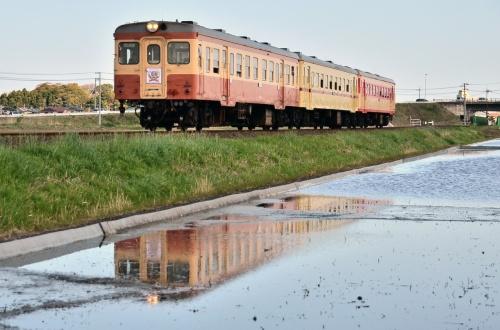 ひたちなか海浜鉄道の開業5周年記念祭に訪れてみた