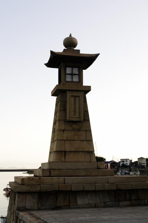 しまなみ海道を渡って尾道、鞆の浦へ−2