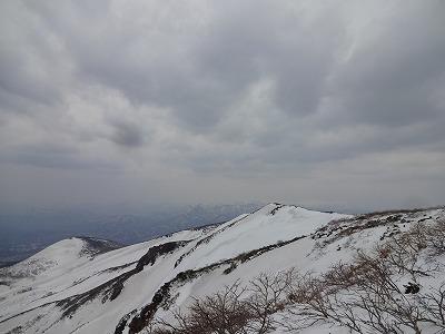 東北の旅 2013.5.6(栗駒山~小原温泉)