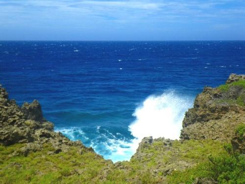 宮古島の海、その美しさの秘密!
