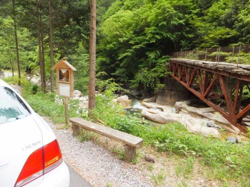 岐阜から長野県を巡る旅 2日目