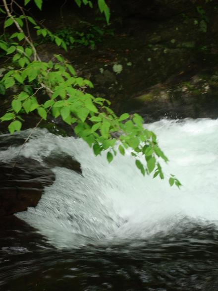 赤目渓谷滝めぐり