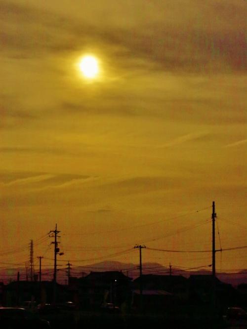 徳島自動車道で徳島空港へ バス車窓の景色 ☆上板SAで休憩