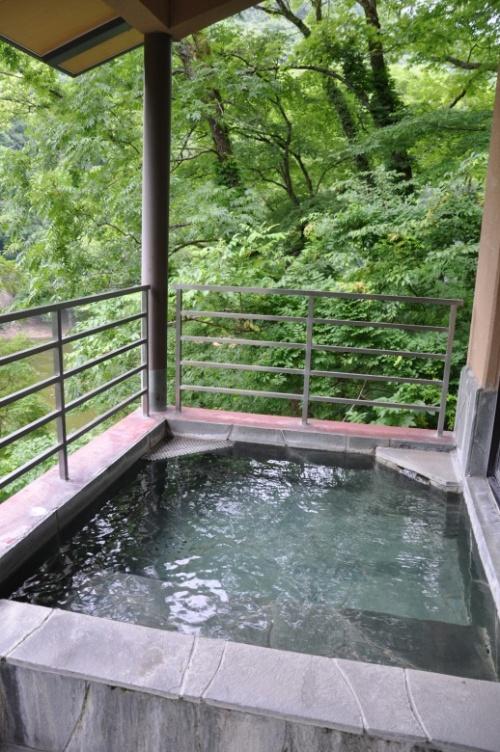 温泉へ行こう!『帝釈峡観光ホテル錦彩館』