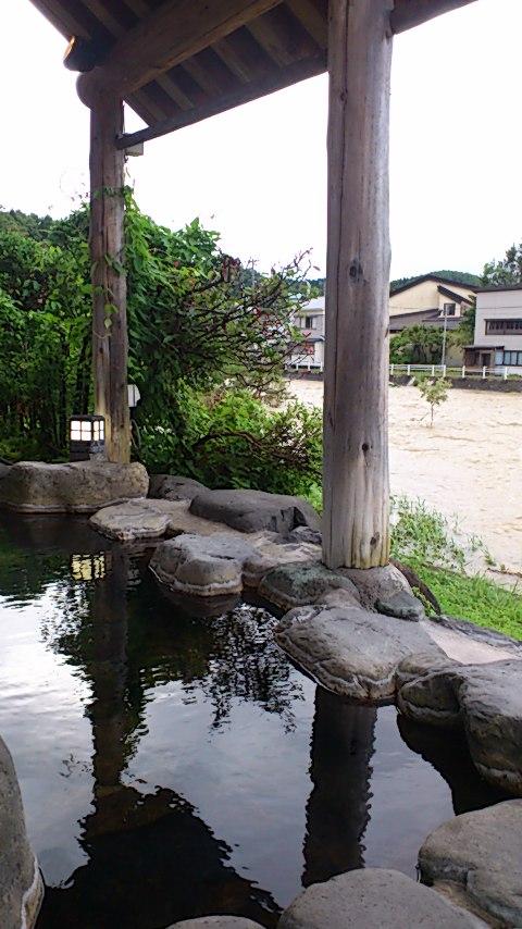 赤倉温泉『わらべ唄の宿 湯の原』