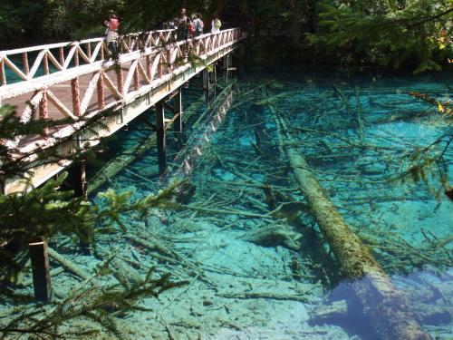 2009年9月20日から9月27日まで、中国四川省を旅した旅行記です。