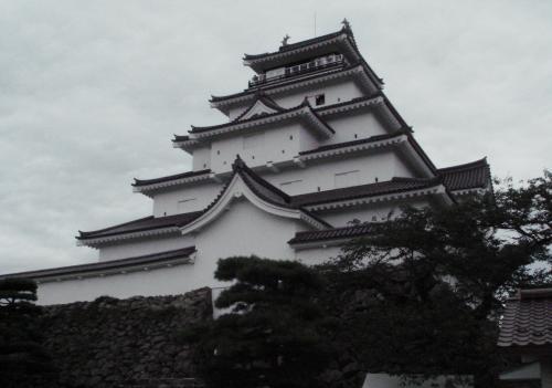 福島県 東山温泉に夫の両親と初めての一泊旅行 前篇