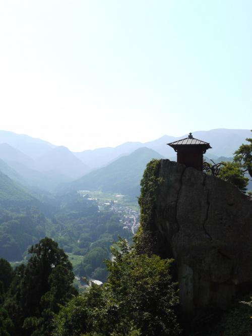 2012夏休み 初東北☆仙台・山形で芭蕉憧れの地を歩き倒す旅  その2:閑けさや・・・(2日目①)