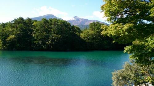 初秋の福島を訪ねて