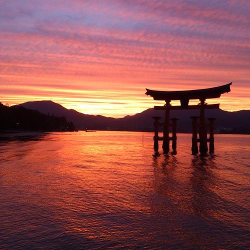 『美味しい旅@広島・宮島2013・秋』 [宮島・厳島神社]のブログ ...