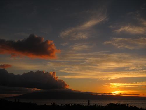 去年行って本当に感動したハワイ島!<br />今年はマウイ島です!!<br />太陽の光をいっぱい浴びて、あたたかな風に癒されて♪<br />やっぱりハワイは最高です☆☆☆