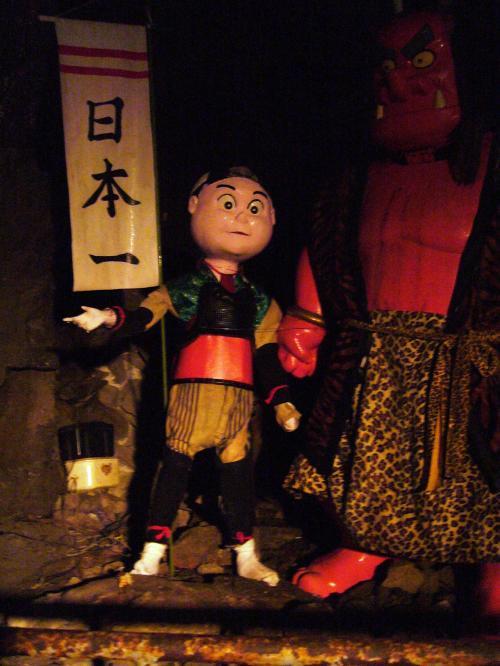 香川~モーレツ!しごき旅②~善通寺宿坊と、鬼ヶ島