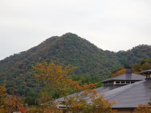 日本の旅 関西を歩く 兵庫県三田市兵庫県立有馬富士公園周辺