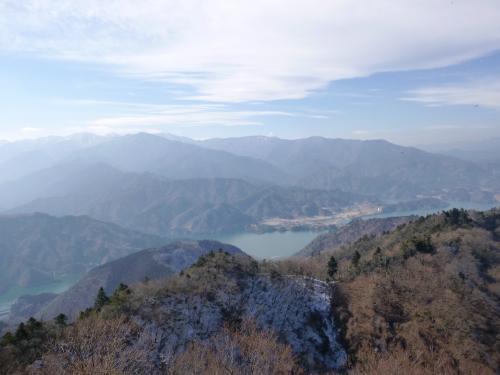 ワンコと一緒★宮ケ瀬湖と仏果山&高取山