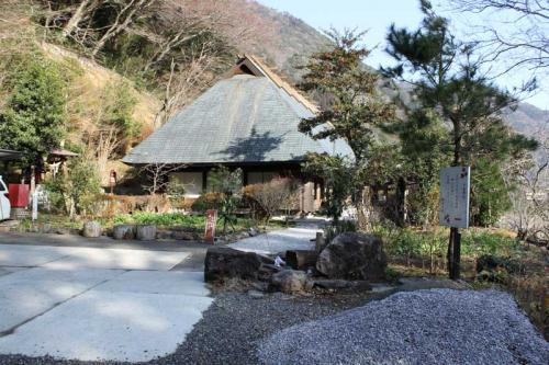 椎葉山村訪問の記(下)