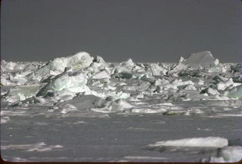 北海道Ⅰ(冬)(古~い写真をデータ化してみました)