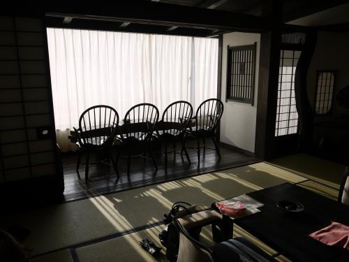 日本三名泉:下呂温泉~世界遺産:白川郷へ② 宿編