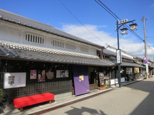 思いつきで訪ねる、秘蔵の国の要たる城下町・伊賀上野~伊賀のむかし町をあるく~