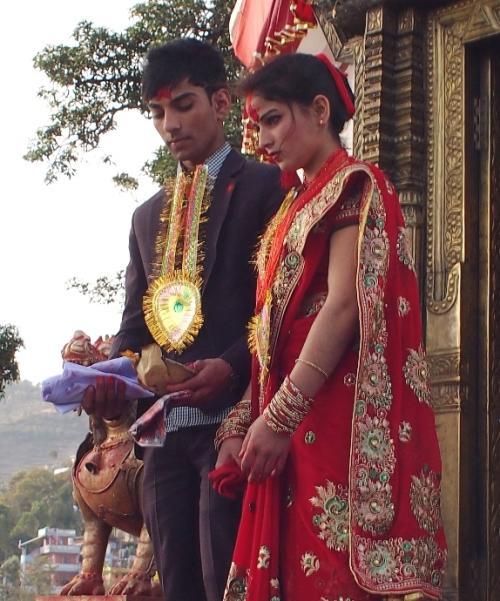 dde8584645366 ネパール    画像 可愛い♥アジアの新郎新婦 - NAVER まとめ