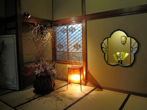 家族でのんびり西伊豆・湯ヶ島温泉 その3 落合楼村上