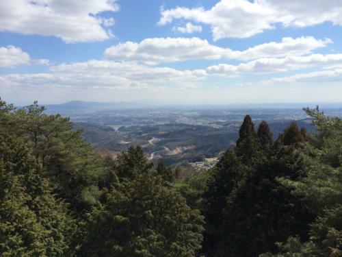 2014年 竜王山登山
