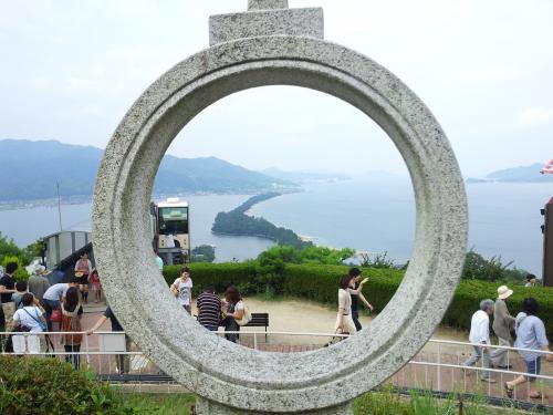 天橋立~城崎温泉 ①
