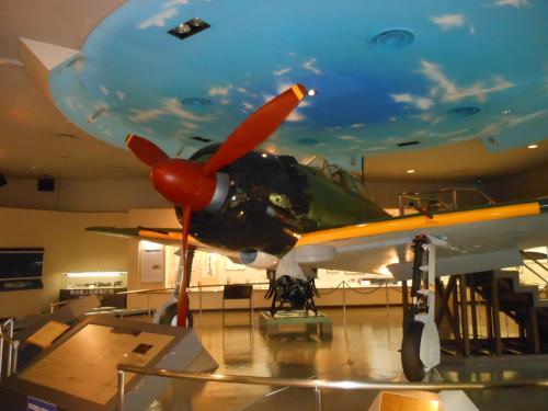 海上自衛隊鹿屋航空基地「史料館」を訪問してみました  ※鹿児島県鹿屋市