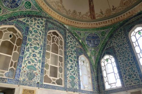 トプカプ宮殿の画像 p1_26