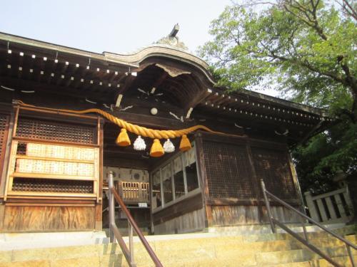 2014年ゴールデンウィークに実家に帰省(日本三奇の「石の宝殿」にお参りしてくる)