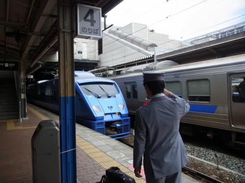 北部九州JR乗り放題切符(3日間)の旅(修正版)