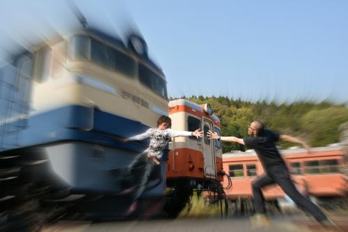 いざ行かん!鉄道文化むら 何度目かの訪問2 やっと鉄道文化むら編