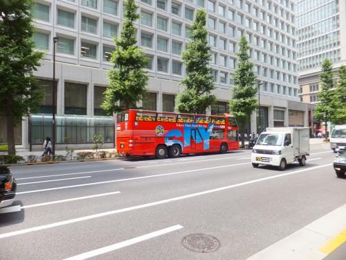 2014年 6月 東京観光 2日目