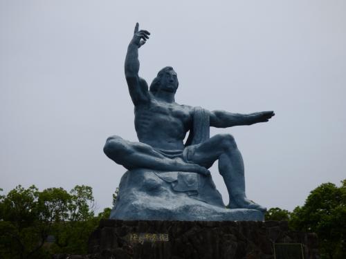 最後の海外乗継割引スペシャルで行く長崎・シンガポール1泊3日弾丸旅行長崎編・原爆の悲惨さに平和の大切さを考えさせられた長崎の旅。