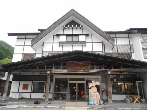 みちのく一人旅 第1日目・八甲田周辺ミニツアー&酸ケ湯温泉