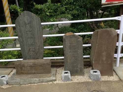 千葉・木下街道を歩く②鎌ヶ谷から印西