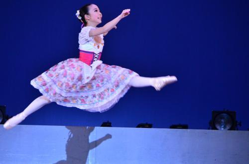 第47回多治見市市民文化祭 ダンスの部 (1)