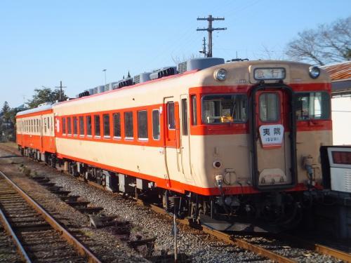 2014 房総半島横断いすみ鉄道・小湊鐵道の旅