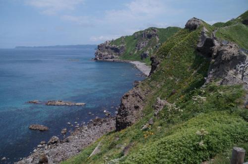 積丹ブルーの誘惑・2014道南旅行記2(最終章)
