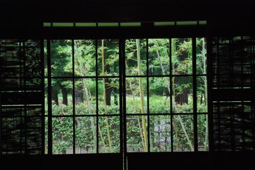 邸宅と建物が学べます! 江戸東京たてもの園(東京)
