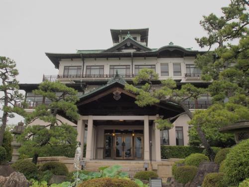 三河湾の絶景と美味の旅~蒲郡クラシックホテルに泊まる