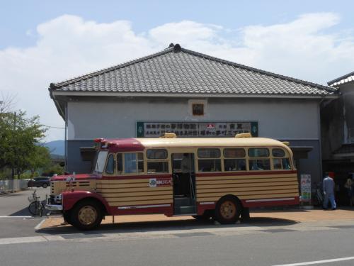 昭和30年代のまちなみを蘇らせた「昭和の町」を訪れてパート.1※大分県豊後高田市