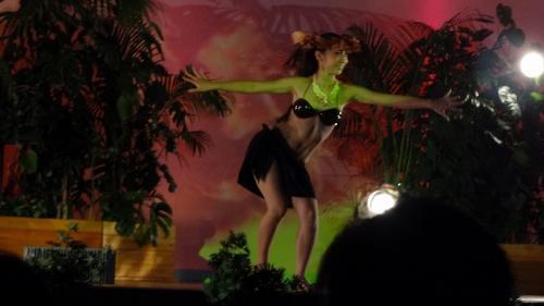 IZU・WORLD みんなのHawaiians ポリネシアン・ショー タヒチアンダンス